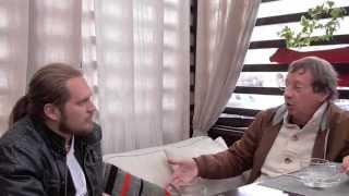 Эксклюзивное интервью Юрия Семина порталу Eurofootball.ru