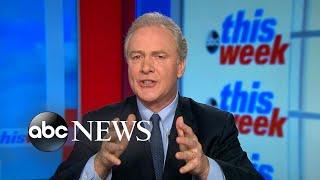 GOP 'civil war' in primaries will lose them midterms: Democrat senator - ABCNEWS