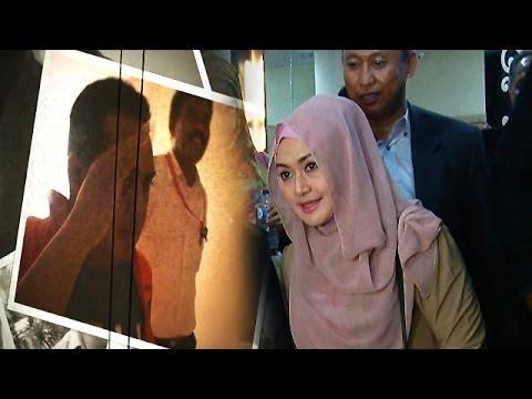 Eddies Adelia Penuhi Panggilan Polda Metro Jaya - Seleb On Cam 11 Maret 2014