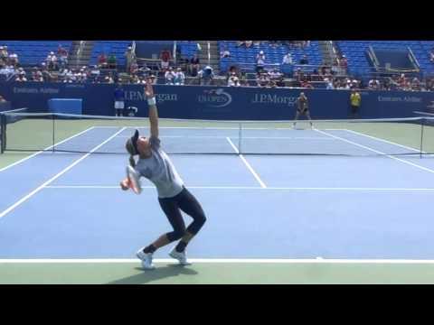 Johanna Larsson Hot Swedish Tennis Player