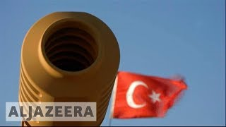 Turkey to launch imminent Syria offensive against YPG - ALJAZEERAENGLISH