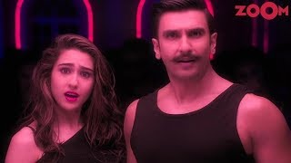 'Aankh Maare' from Simmba gets rave reviews | Bollywood News - ZOOMDEKHO