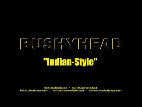 Indian Style by BUSHYHEAD