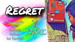 Regret Telugu Short Film 2019     A True Incident   10 Years Challenge - YOUTUBE