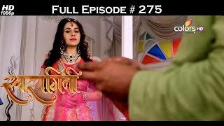 Swaragini - 23rd October 2017 : Episode 693