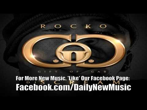 Rocko - Squares Out Your Circle (Ft. Future) [Gift Of Gab]