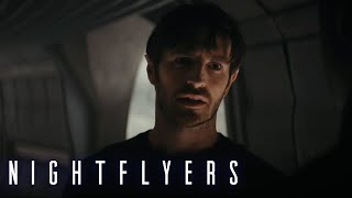NIGHTFLYERS | Season 1, Episode 2: Space Invaders | SYFY - SYFY
