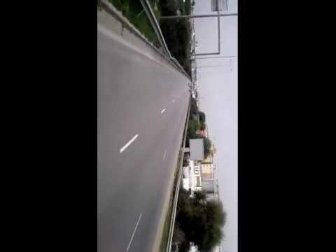 Scania vabis 110 km/h