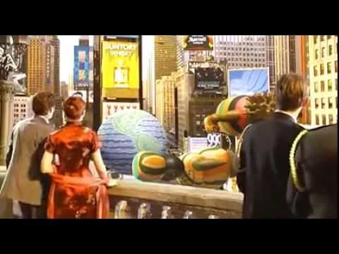 Spider Man (2002) Trailer