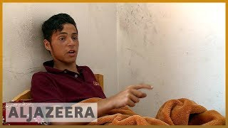 🇵🇸 Life in Gaza: Palestinians' struggle to survive | Al Jazeera English - ALJAZEERAENGLISH