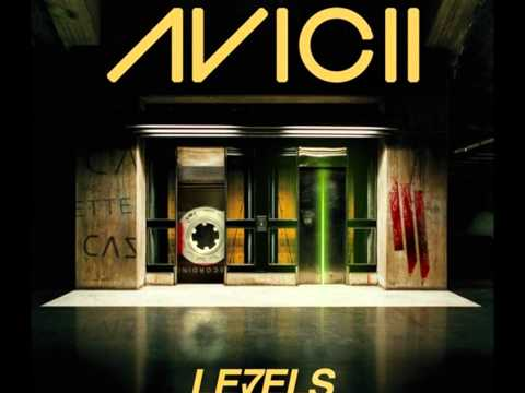 Avicii - Electric Mastrubation