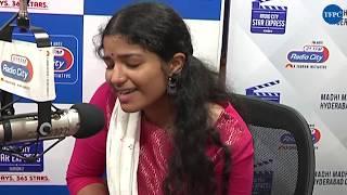 Raahu Movie Song Launch @ Radio City 91.1Fm | Sid Sriram - TFPC