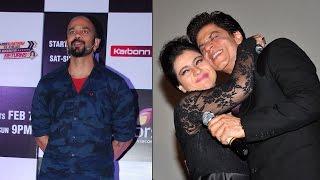 Rohit Shetty on casting Shah Rukh & Kajol in new film - IANSINDIA