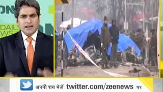 DNA: How can India avenge Pulwama terror attack without risking an all out nuclear war - ZEENEWS