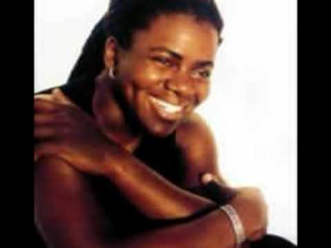 Tracy Chapman - Talkin bout a revolution