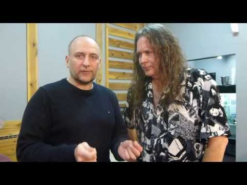 Interview with Michael White (Led Zeppelin Tribute) - Toronto November 2013