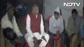 मध्य प्रदेश: EVM की पहरेदारी में जुटी कांग्रेस - NDTVINDIA
