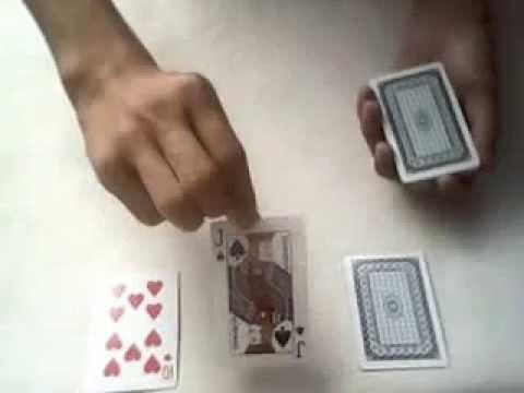 Hướng dẫn ảo thuật bài P2,clip.xqnb.net
