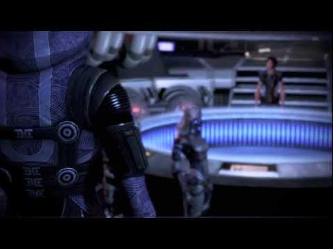 Mass Effect 3 - Tali Returns