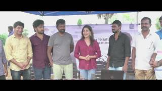 Darshakudu Sunday to Saturday Love song launch - idlebrain.com - IDLEBRAINLIVE