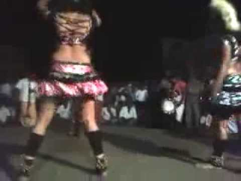 Karagattam Dance in Village Festivel