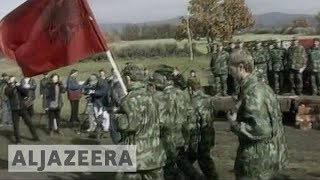 🇽🇰 Kosovo's 10th anniversary: US calls for war crimes court - ALJAZEERAENGLISH