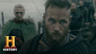 Vikings: Mid-Season 5 Official #SDCC Trailer (Comic-Con 2018) | Series Returns Nov. 28 | History - HISTORYCHANNEL