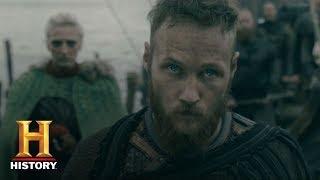 Vikings: Mid-Season 5 Official #SDCC Trailer (Comic-Con 2018)   Series Returns Nov. 28   History - HISTORYCHANNEL