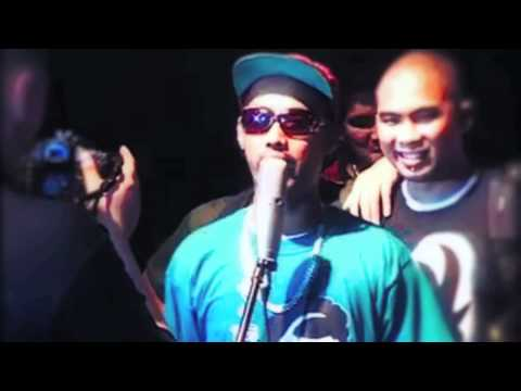 FlipTop - Target vs Zaito @ Dutdutan XI