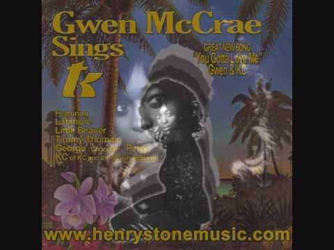 Gwen McCrae - Rockin' Chair 2006