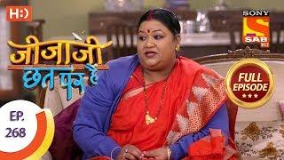Jijaji Chhat Per Hai - Ep 268 - Full Episode - 14th January, 2019 - SABTV