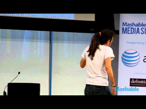 The Importance of Being Awesome - Mashable Media Summit 2011