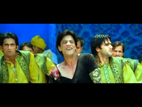 Marjaani Marjaani - Billu Barber -HD- 1080p Music Video