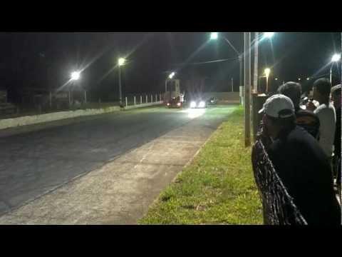 Arrancada Arthur Nogueira - 2012 - Gol Quadrado x Parati