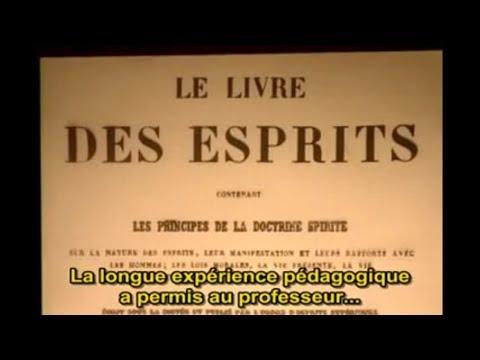 Spiritisme : De Kardec A Nos Jours. Documentaire VOSTFR