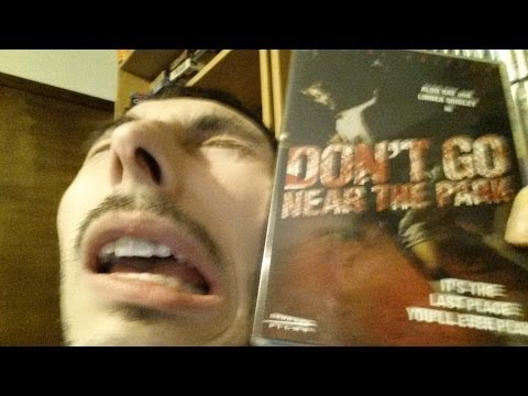 (Video Nasties) Week 31:Critterbuster Reviews: Don't Go Near The Park (1979)