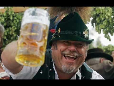Barrilito de Cerveza - JAWIRA - Música Alemana