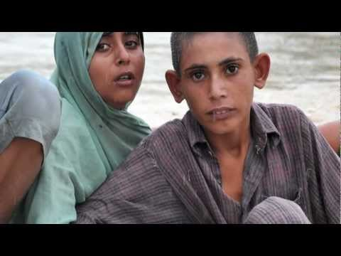 Pakistan Floods: Reconstruction Phase