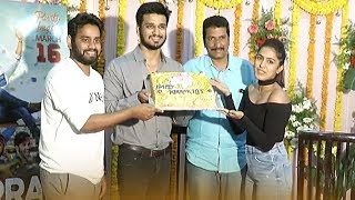 Kirrak Party Success Celebrations | Nikhil | Samyuktha | Simran | TFPC - TFPC