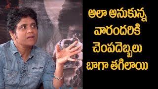 Raju Gari Gadhi 2 Deepavali Special Interview - IGTELUGU