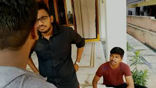 Colour Telugu short film Kurnool - YOUTUBE