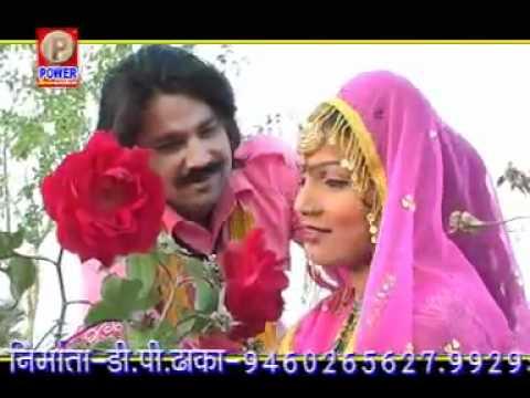 Rajasthani - Holi Song - arunkumarphulwaria