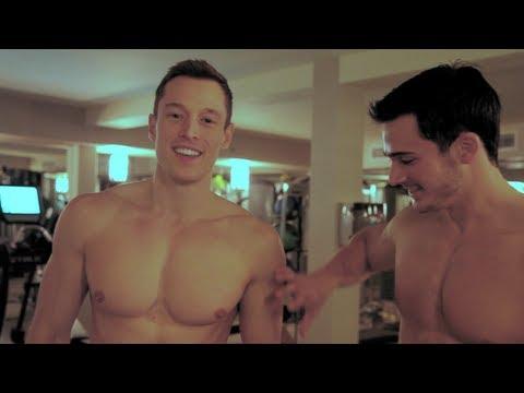 Best Arm Exercises: Davey Wavey & Phil Fusco
