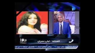 بالفيديو.. محمد رمضان: لم أكن أعلم بتشابه دوري في «ابن حلال» مع قاتل نجلة ليلى غفران