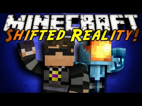 Minecraft Shifted Reality Part 2