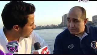 محمد إبراهيم: تلاتة نعم لعودة شيكابالا للزمالك