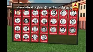 How many judges are there in Supreme Court? - ABPNEWSTV