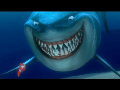 Finding Nemo 3D Trailer