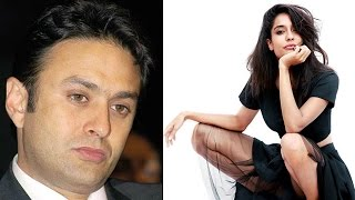 Lisa Haydon keeps mum about her and Ness Wadia's equation!