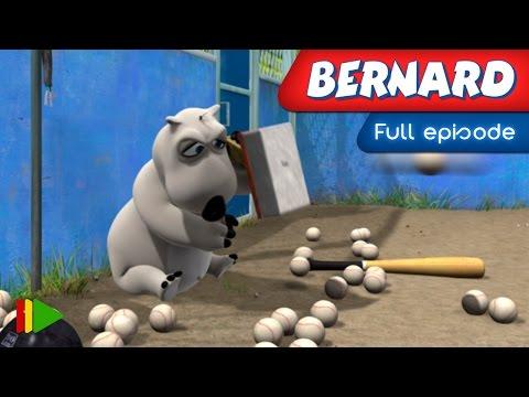 Bernard - Baseball